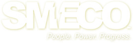 SMECO - People. Power. Progress