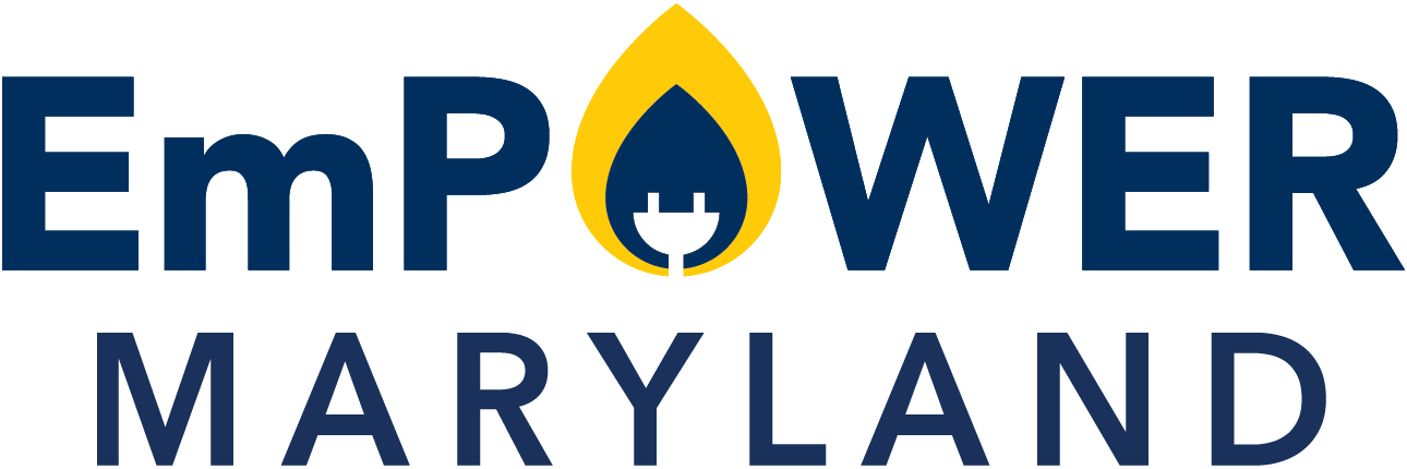 EmPOWER Maryland logo